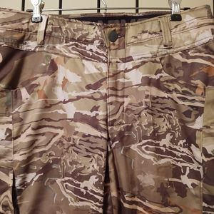 Women's Under Armour Hunting Pants